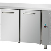 EKO Range | UnderBench Chillers | 3 Solid-Self-Closing Doors