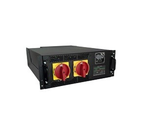 Solid State 4RU Rack Mount Static Transfer Switch | Model B4