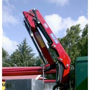 Truck Mounted Crane | Small 340-K