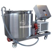 Wheatplant Compactline | For 200 - 500 KG Pre-Dough