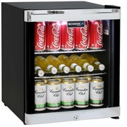 Schmick Tropical Glass Door Mini Bar Fridge HUS-SC50B