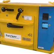 Becker | Flameproof Switchgear | KE1002