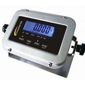 Forklift Weight Scales | COMPULOAD 500