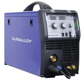 Inverter Welding Machine| MULTIMIG 250 PFC MV