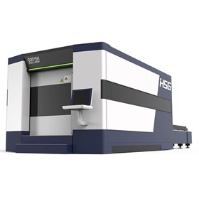Fiber Laser Cutting Machines | HS-G3015H