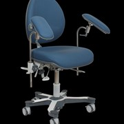 Sampling Chairs | VELA Advance