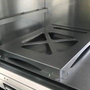 MITS Alloy Canopies | Fridge Slide