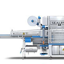 Packaging Equipment | SEALPAC A4