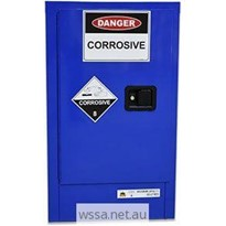 60L Chemical / Corrosive Storage Cabinet