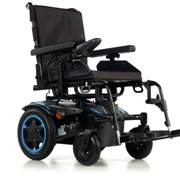 Quickie Power Wheelchairs  –  Q100R