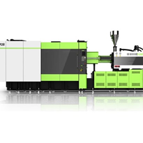 Injection Moulding Machinery | Yizumi Precision Machinery | UN1000DP