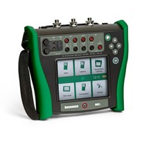 Beamex Multifunction Documenting Calibrator MC6