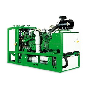 CHP Systems I Agenitor 75 to 450kW