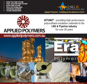 APTANE - Leading Brand for Cryogenic & Pipeline Insulation