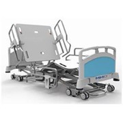 Ultra Low Hospital Bed | MMO 5000+