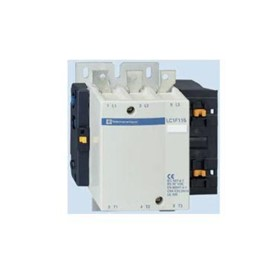 TeSys F LC1F 3 Pole Contactor