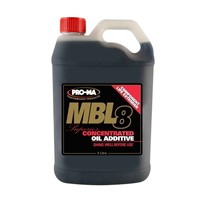 MBL8 Concentrated Oil Additive (5L)