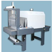 Sleeve Wrapper MA700 M2 | Shrink Wrapping Machines