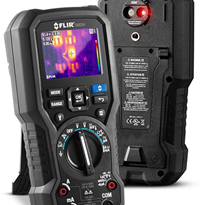 Digital Imaging Multimeter FLIR DM284