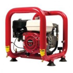 Honda Air Compressor | 5.5 Hp5 Litre Frame Tank Alloy Pump