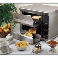 Roller Grill Conveyor Toaster | CT540