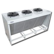 Air Cooled Condensers | EVC V-Block