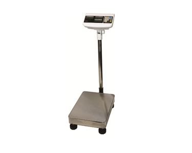High Capacity Counting Scale - WS303