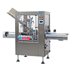 Industrial Labelling Machines