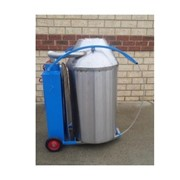 Scholer | Portable Electric Incinerators | Turbo Burn Incinerator NG