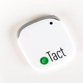 eTact - Activity, Orientation and Skin Temperature