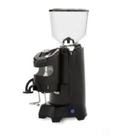 Eureka Zenith Automatic Black Coffee Grinder