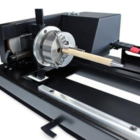 Rotary Engraving Attachment for Mechanical Engraving