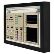 Xinc Technologies | 15.6″ Chassis Computer Display - W15L100-CHA2
