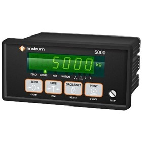 Weight Indicators I 5000 Series