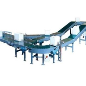 Cleanline Belt Conveyors