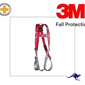 3M PRO Safety Harness