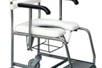 Bariatric Shower Chair | Commode