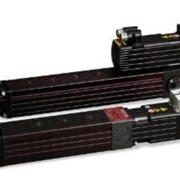 Moog Flexible Electric Linear Servo Actuators