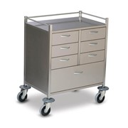 Resuscitation Cart - SQ Series