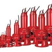 Submersible Pumps | Grindex