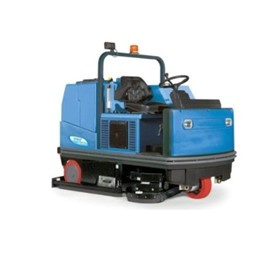 Ride on Scrubber Machines | MG 1300 d