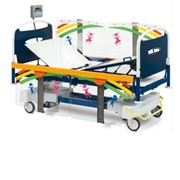 Gardhen Bilance | Daniel Paediatric Hospital Bed