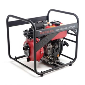 Diesel High Pressure Pump | TD2200 Twin