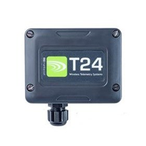 Wireless Telemetry USB Base Station |  Extended Range | T24-BSue