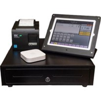 Wireless POSiSales (POS) System With One Or More Printers