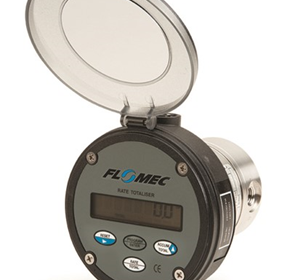 Flowmeters -Trimec