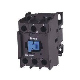 Mechanical Contactor | Din Rail & Panel Mount
