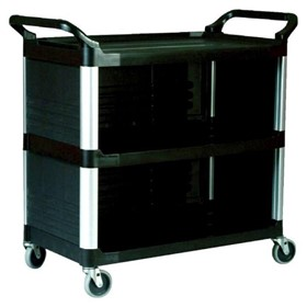 Utility Trolley | RC-409300BLA