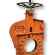 Dual Pivot Wafer Gate Valve (DPWGV)
