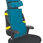 Stay N Place® Head and Neck Rest